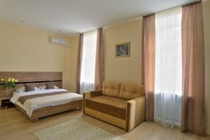 Kiev apartments, Kiev hotels